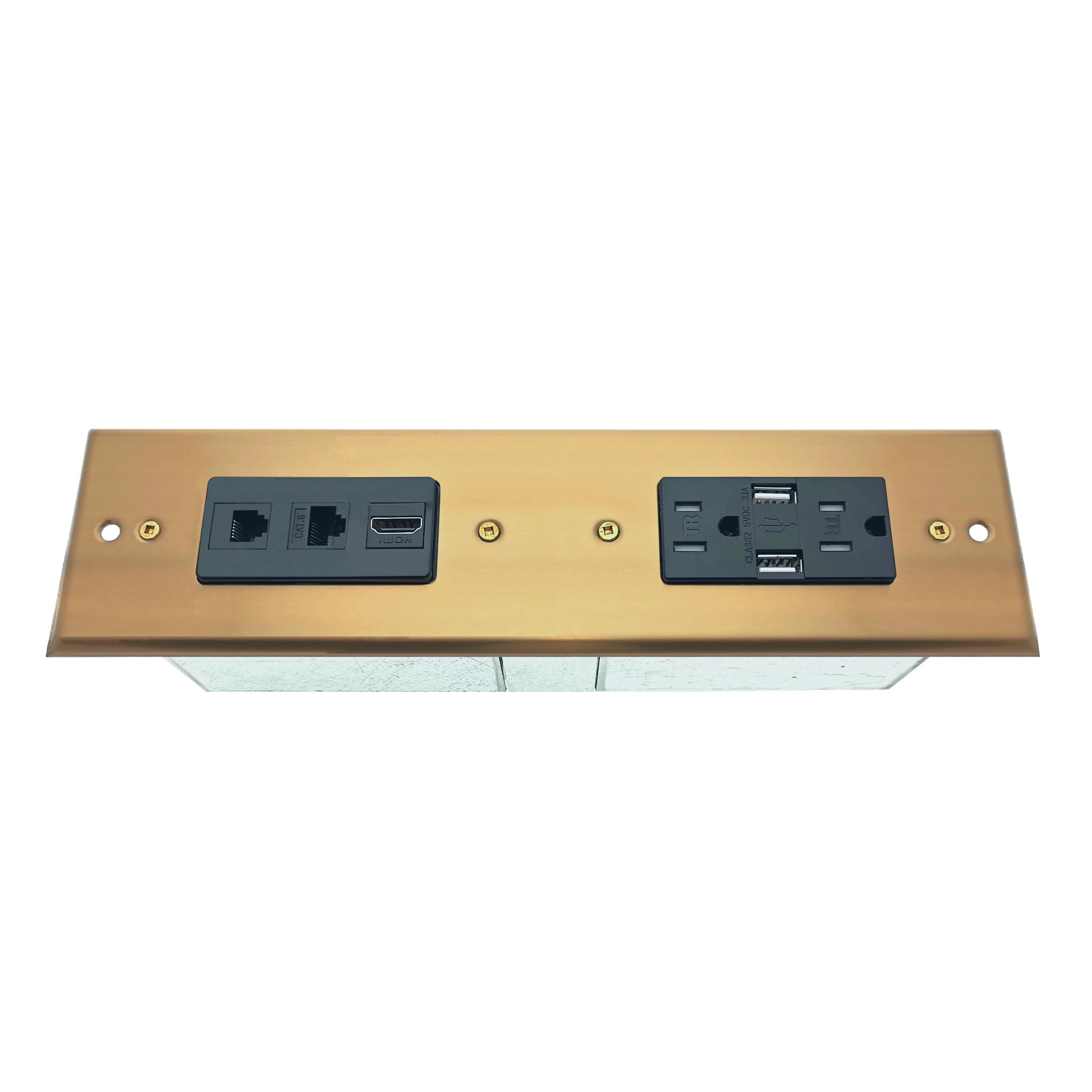 Deluxe Power Bar