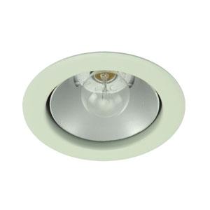 Chrome Canister Light Reflector Face A1r
