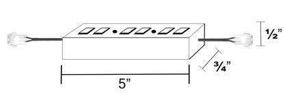 Ls6 Dimensions