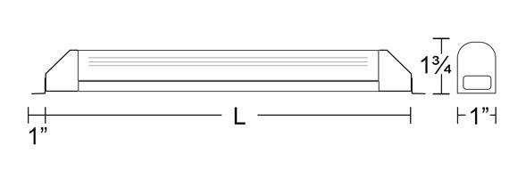 Sl P Dimensions